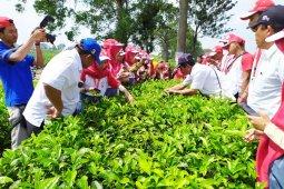 Peserta SMN Sulawesi Tengah
