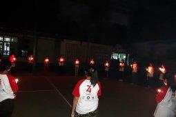 Renungan suci akhiri 'pembekalan' SMN NTT di Makorem 042/Gapu