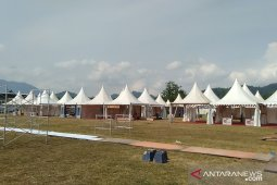 Persiapan Singkawang Expo capai 80 persen