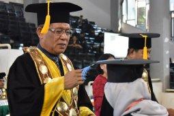 Rektor: Unimed mampu ciptakan sumber daya  manusia unggul