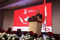 Dubes Rusdi Kirana mundur dari PKB