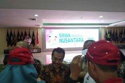 PTPN IV berharap peserta Siswa Mengenal Nusantara tumbuh jadi SDM berkualitas