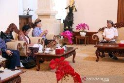Gubernur dukung Pulau Penyu Serangan-Denpasar jadi KEK pariwisata
