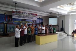 KPK dorong optimalisasi pendapatan daerah dari pajak di Gorontalo
