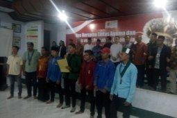 OKP lintas agama di NTB gelar deklarasi jamin mahasiswa Papua tetap aman
