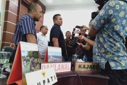 Masyarakat Bukit Kijang Kabupaten Asahan akan nikmati listrik