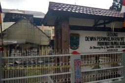 Kapolri-Panglima TNI-Menkopolhukam tinjau situasi Manokwari