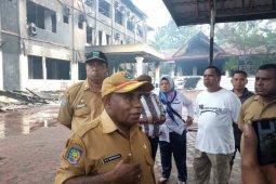 Pemprov segera carikan gedung sementara DPR Papua Barat