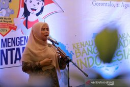 Program SMN di Gorontalo dianggap mampu lestarikan budaya
