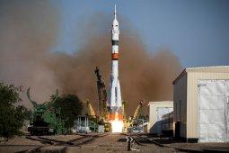 Soyuz, Pesawat ruang angkasa Rusia bawa robot manusia gagal gabung dengan ISS