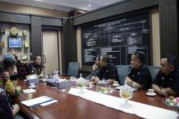 Arinal Djunaidi Angkat Potensi Lampung Melalui