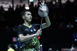 Jojo maju ke perempat final Fuzhou  China Open
