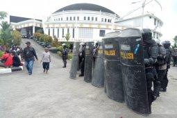 Brimob Kaltim kembali diberangkatkan ke Papua