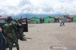 Kapolda Papua: Waspadai pergerakan KKB ke Mimika