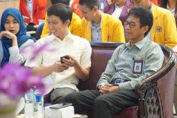LLDIKTI XI tingkatkan daya kritis mahasiswa Kalimantan