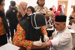 Pemkab Aceh Tengah waspadai penyakit  hepatitis