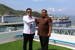 Objek wisata disiapkan jelang pengoperasian Pelabuhan Sibolga awal September