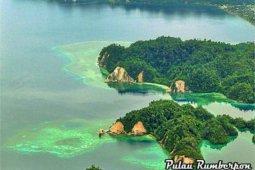 Pulau Rumberpon Wondama didorong jadi KEK pariwisata