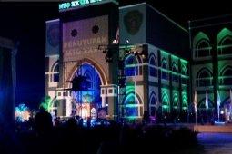 Anggaran Rp7 miliar untuk  renovasi interior Masjid Agung Penajam