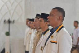 Ketua DPW: Suara PKS Aceh naik 40 persen