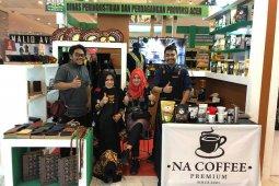 Aceh Tengah promosikan Kerawang Gayo di Expo Jogja
