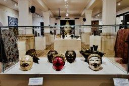 Perhiasan kuno Nusantara dipamerkan di Bulgaria