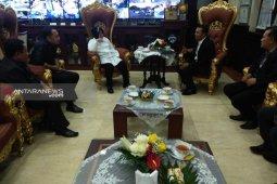 Surabaya to host U-20 World Cup 2021