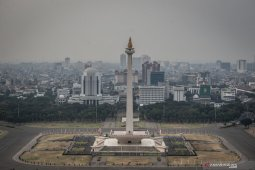 Tapal batas antardaerah ibu kota negara baru rampung 2020