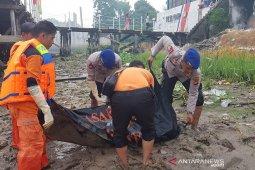 Anak tenggelam di Sungai Siak ditemukan Basarnas sudah meninggal
