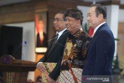Jang Youn Cho rektor asing pertama di Indonesia