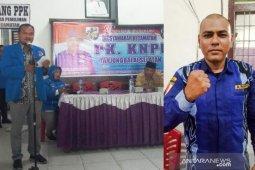 Reza Damanik ketua terpilih KNPI Tanjungbalai Selatan