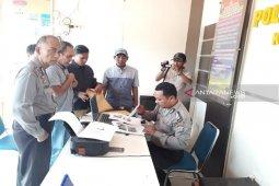 Ikaperta dan AMPMMN laporkan dugaan pengerusakan mangrove ke polisi