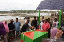 Akademisi buat alat pembuat garam tenaga surya di Aceh