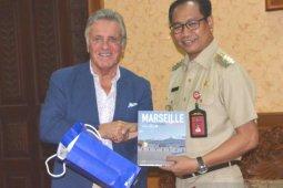 Wakil wali kota Marseille kunjungi Badung