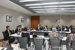 Wali Kota Marten Taha tampil di Asean Mayor Forum di Thailand
