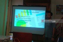 MaTA soroti pengadaan bibit capai Rp335,48 miliar di Aceh