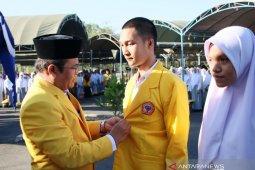 Mahasiswa baru diajak mengenang jasa pahlawan