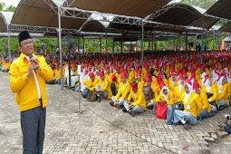 Rektor ULM: Berikan kesempatan mahasiswa bereksplorasi dalam pembelajaran
