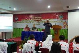 Bela Negara pada lingkungan pendidikan selaras dengan sasaran pembangunan nasional