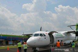 Citilink tambah jadwal  penerbangan Aek Godang-Kualanamu