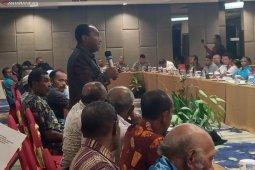 FKUB Manokwari : Jangan ada pelecehan etnis