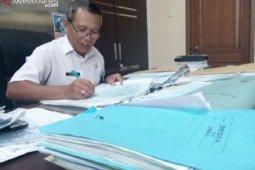 Ditjen Dukcapil beri 1.000 blanko KTP untuk Penajam Paser Utara