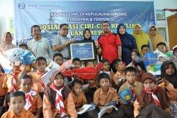 Bank Indonesia salurkan bantuan di sekolah pulau terluar Aceh