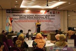 Indonesia masih  membutuhkan 850 ribu insinyur