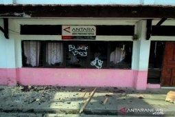 DPR kutuk perusakan Kantor Berita ANTARA di Papua