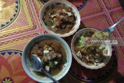 Mie Ongklok, kuliner khas Wonosobo