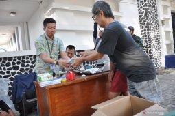 Yuk lihat cara BI melayani penukaran uang lusuh di daerah terluar Aceh