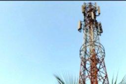 Satpol PP Bangka Selatan batal segel tower bermasalah