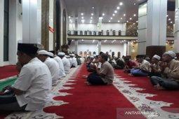 Tahun Baru Islam Merupakan Moment Untuk Muhasabah Diri