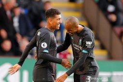 Liverpool menang mudah di Burnley